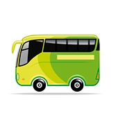 Как добраться до Фермерского рынка на общественном транспорте